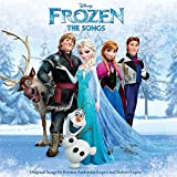 Frozen: the Songs / Various