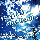 the sky the limit's