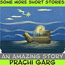 An Amazing Story Audiobook by Prachi Garg Narrated by John Hawkes