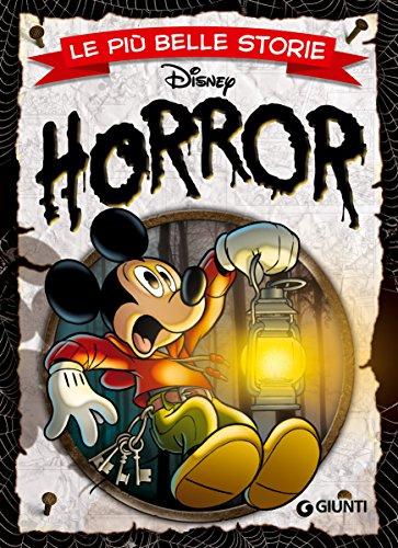 Le più belle storie Horror Storie a fumetti Vol 3 PDF
