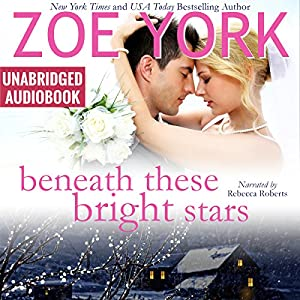 Beneath These Bright Stars: Evie and Liam's Wedding Audiobook