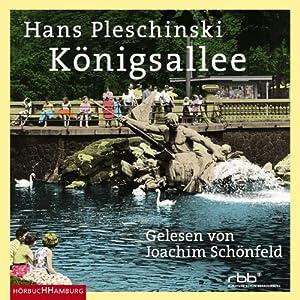 Königsallee Hörbuch