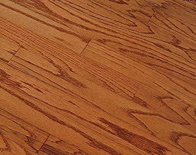 Bruce Hardwood Floors Springdale Plank Engineered Hardwood Flooring