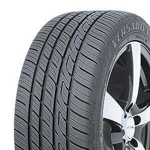 Amazon Com Toyo Versado Lx Ii Touring Radial Tire 225