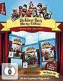 Augsburger Puppenkiste - Helden-Box [Blu-ray]