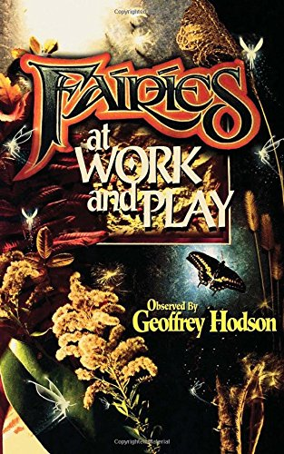 Fairies at Work and Play (A Quest Book) (Work At Spirit)