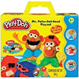 Play Doh - 24096 - Mr. Potato Head Mr. Pota-Doh Head Playset