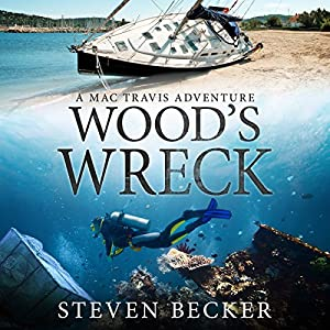 Wood's Wreck Audiobook