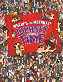 Paul Moran Where's The Meerkat? Journey Through Time