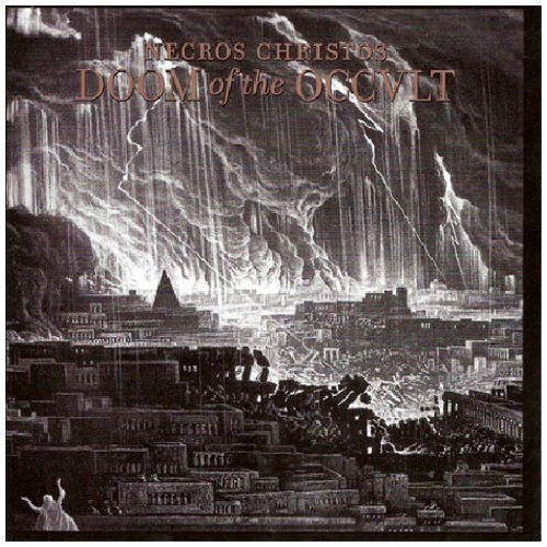 Doom Of The Occult by Necros Christos