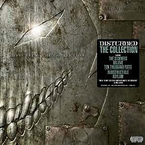 Vintage Disturbed [Vinyl Box S