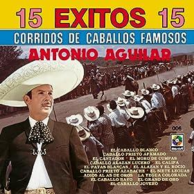 Amazon.com: El Caballo Jovero: Antonio Aguilar: MP3 Downloads