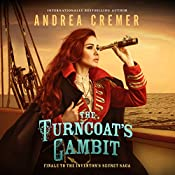 The Turncoat's Gambit | Andrea Cremer