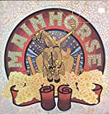 Mainhorse: Self Titled LP VG+/NM USA Import / Jem