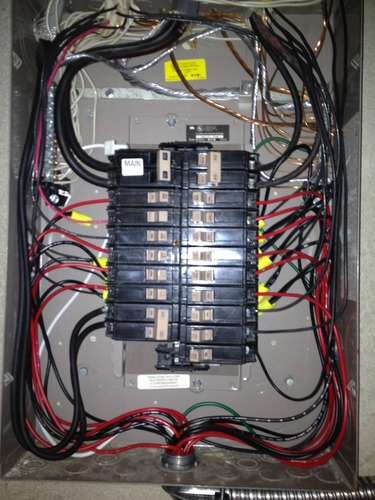Selecting transfer switches for home generators power up generator main panel wiring publicscrutiny Gallery