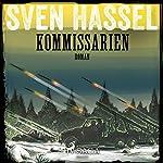 Kommissarien (Sven Hassel-serien 14)   Sven Hassel