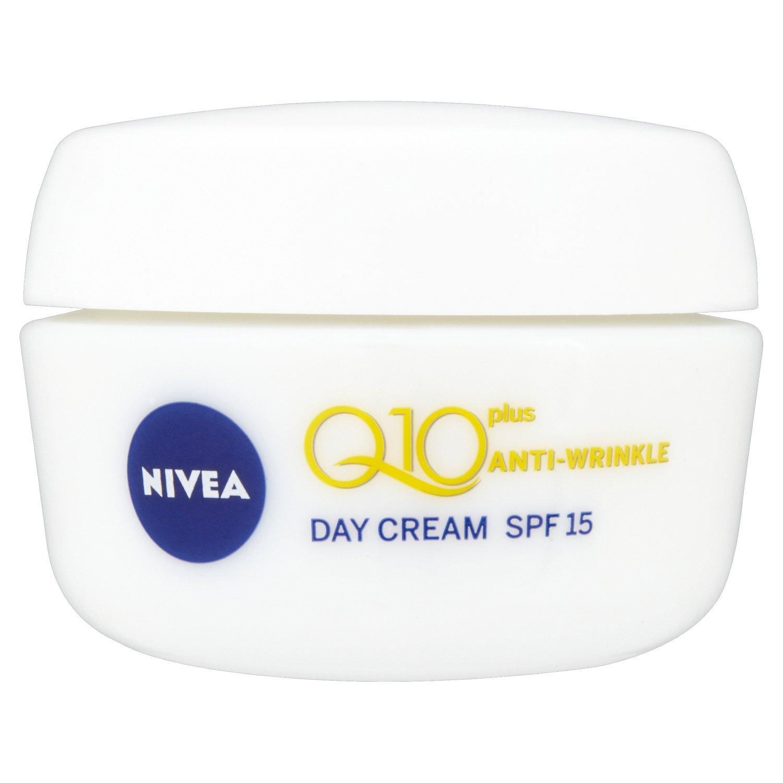 coenzyme q10 skin cream