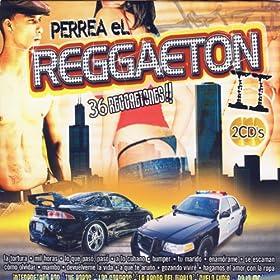 Various - Reggaeton A Lo Cubano