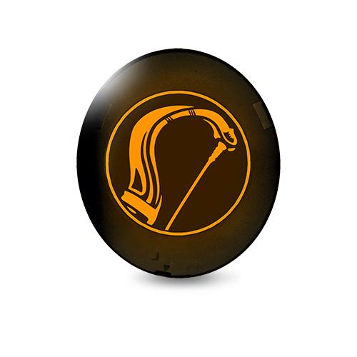 Creative Sound Blaster World Of Warcraft Headset Lens - Hunter