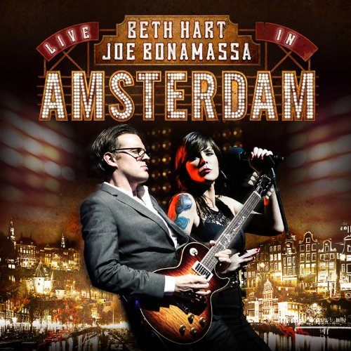 Beth Hart And Joe Bonamassa-Live In Amsterdam-2CD-2014-gnvr Download