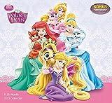 Disney Princess Palace Pets 2015 Wall Calendar