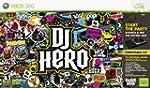 DJ Hero - Xbox 360 Standard Edition