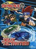 echange, troc Dragon d'or - Jeux et activités Beyblade Metal Fusion
