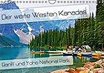 Der weite Westen Kanadas - Banff und...