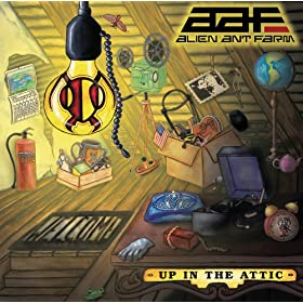 Up In The Attic [Explicit]