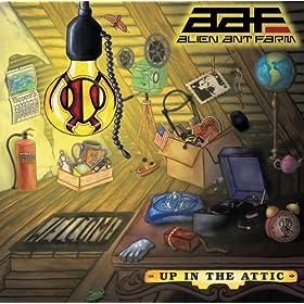 Up In The Attic [Explicit]