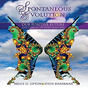 Spontaneous Evolution Audiobook