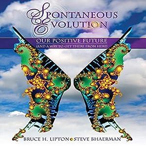 Spontaneous Evolution Audiobook
