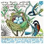 Michel Design Works Bird Nest Cocktai...
