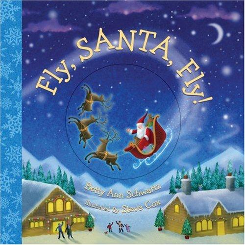 Fly, Santa, Fly!