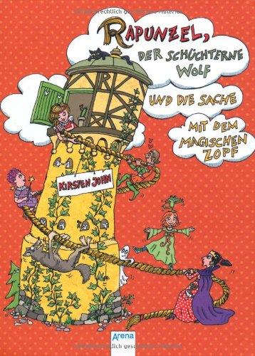 Rapunzel zopf »–› PreisSuchmaschinede ~ Staubsauger Zopf