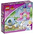 LEGO Duplo  Princess - La Carroza de cenicienta (6153)