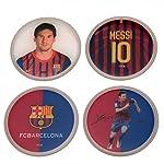 F.C. Barcelona 3D
