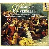 Harmonie Universelle: Port