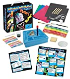 The Young Scientists Club Science Art Fusion Crystals Kit