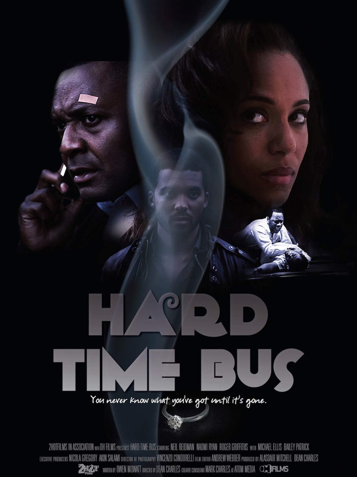 Hard Time Bus