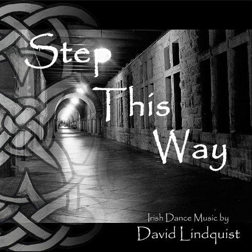 Step This Way: Irish Dance Music front-204726