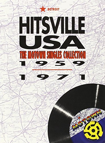 Hitsville Usa: Motown Singles Collection 1
