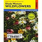 Lake Valley 1846 Wildflowers Shady Mixture Vp Seed Packet