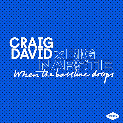 CRAIG DAVID X BIG NARSTIE