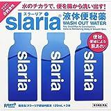 【第3類医薬品】スラーリア便秘内服液 120mL×3 ランキングお取り寄せ
