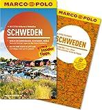 MARCO POLO Reiseführer Schweden: Reisen mit Insider-Tipps. Mit EXTRA Faltkarte & Reiseatlas