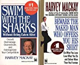 Harvey Mackay: Swim With the Sharks Without Being Eaten Alive/Beware the Naked Man Who Offers You His Shirt/Boxed Set (0804108986) by MacKay, Harvey