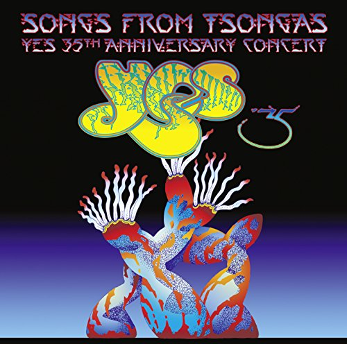 Yes-Songs From Tsongas Yes 35th Anniversary Concert-REISSUE-3CD-FLAC-2014-NBFLAC
