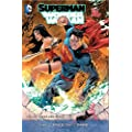 Superman/Wonder Woman Vol. 2: War and Peace (The New 52)