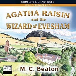Agatha Raisin and the Wizard of Evesham | [M. C. Beaton]